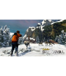 Survival shadows of katmai [Xbox 360]